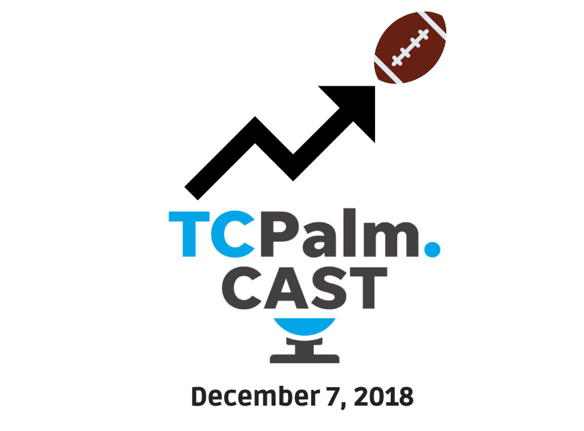 TCPalmCAST | Dec. 7: Looking at high school football stats is all about perspective