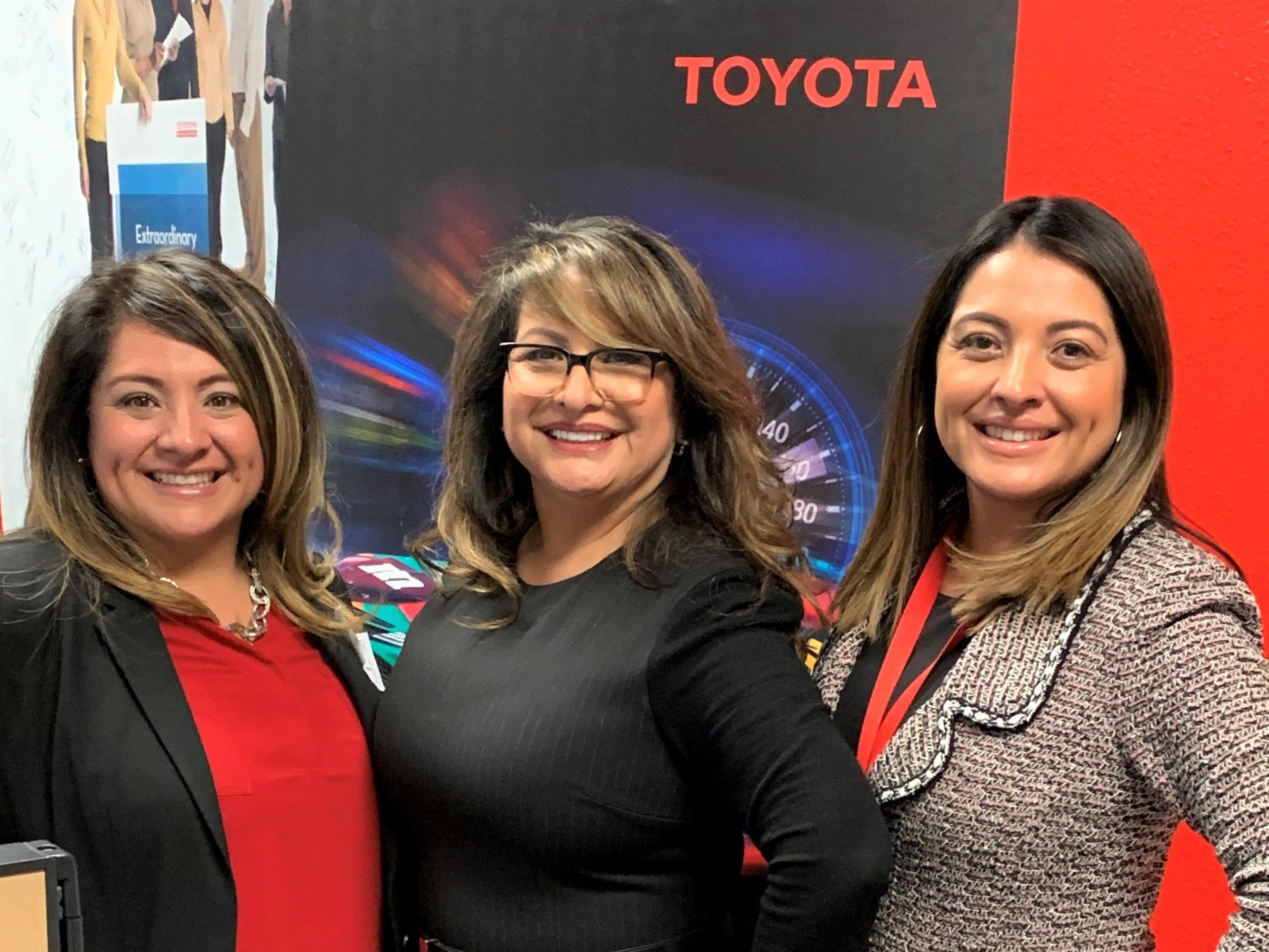 Entrepreneur opens El Paso call center for Toyota Financial Services; craft beer bar opens