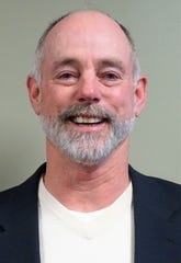 Randall Kinzie, Workforce Solutions Borderplex board member.