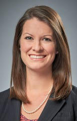 Rachel Moreno, new partner at Kemp Smith law firm.