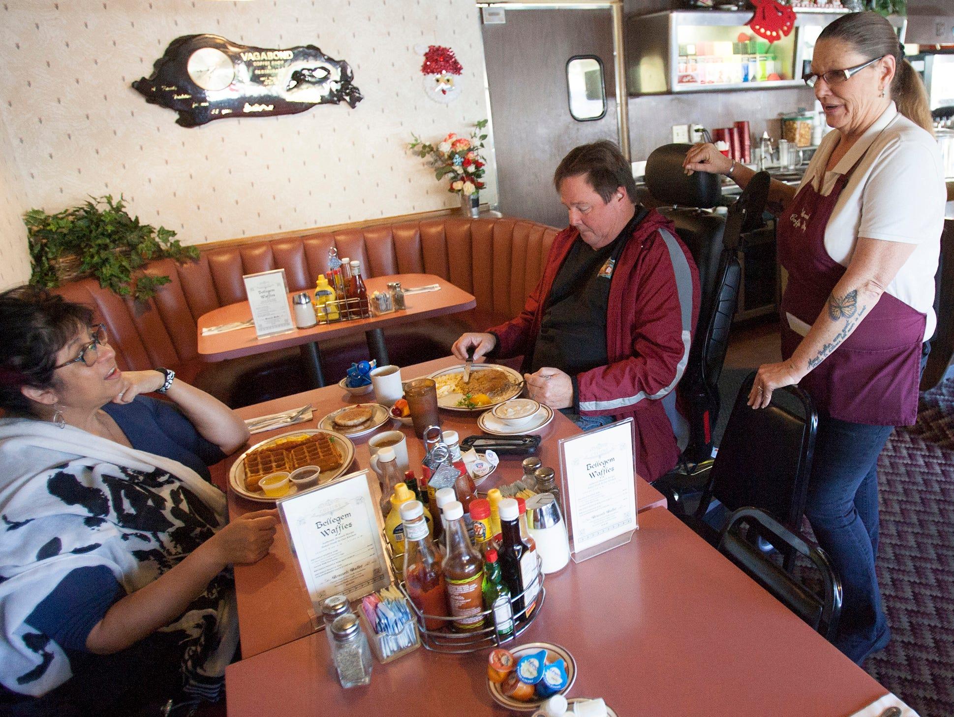 Vagabond Restaurant, a 50-plus year institution in Ventura, to close its doors Jan. 1