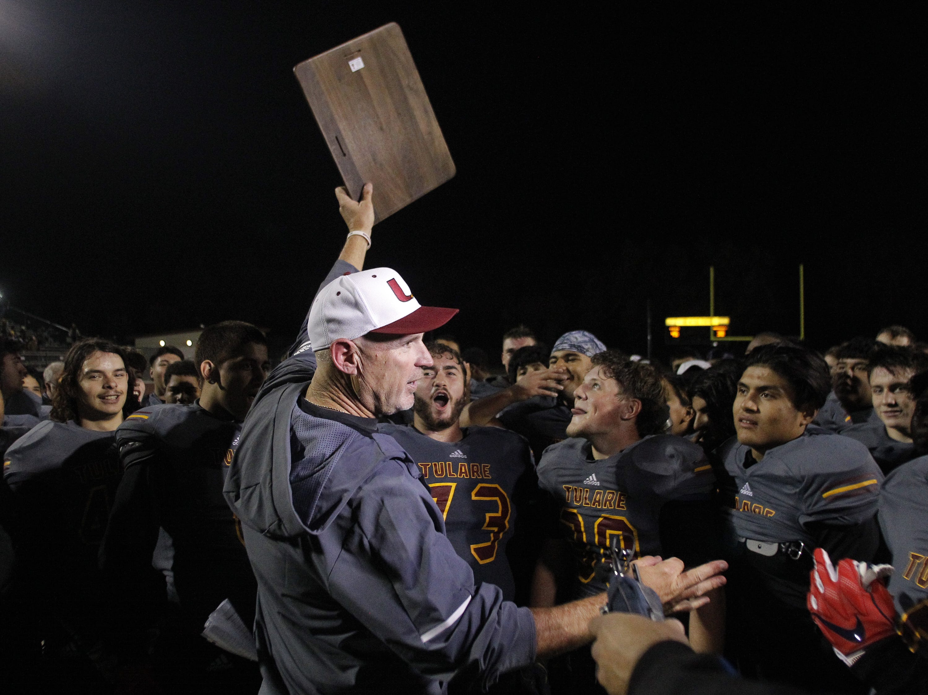 What is Tulare Union's secret recipe for success?