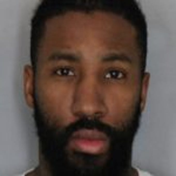 Anthony Smith, 32, of Bowie, Md., has been charged with burglary and theft-related counts.