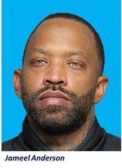 Jameel Anderson, 37.