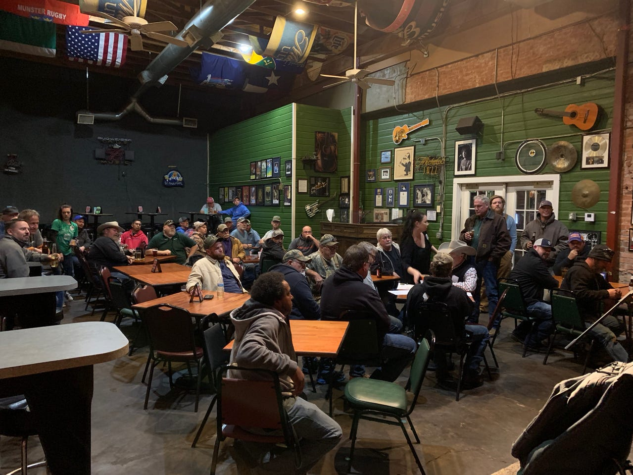 Wichita Falls plumbers fighting to save independent Texas regulatory agency