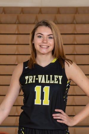 Riley Tracy