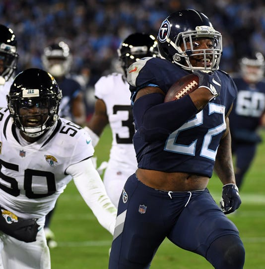 781d264d Titans: Derrick Henry's record night helps keep playoff hopes alive