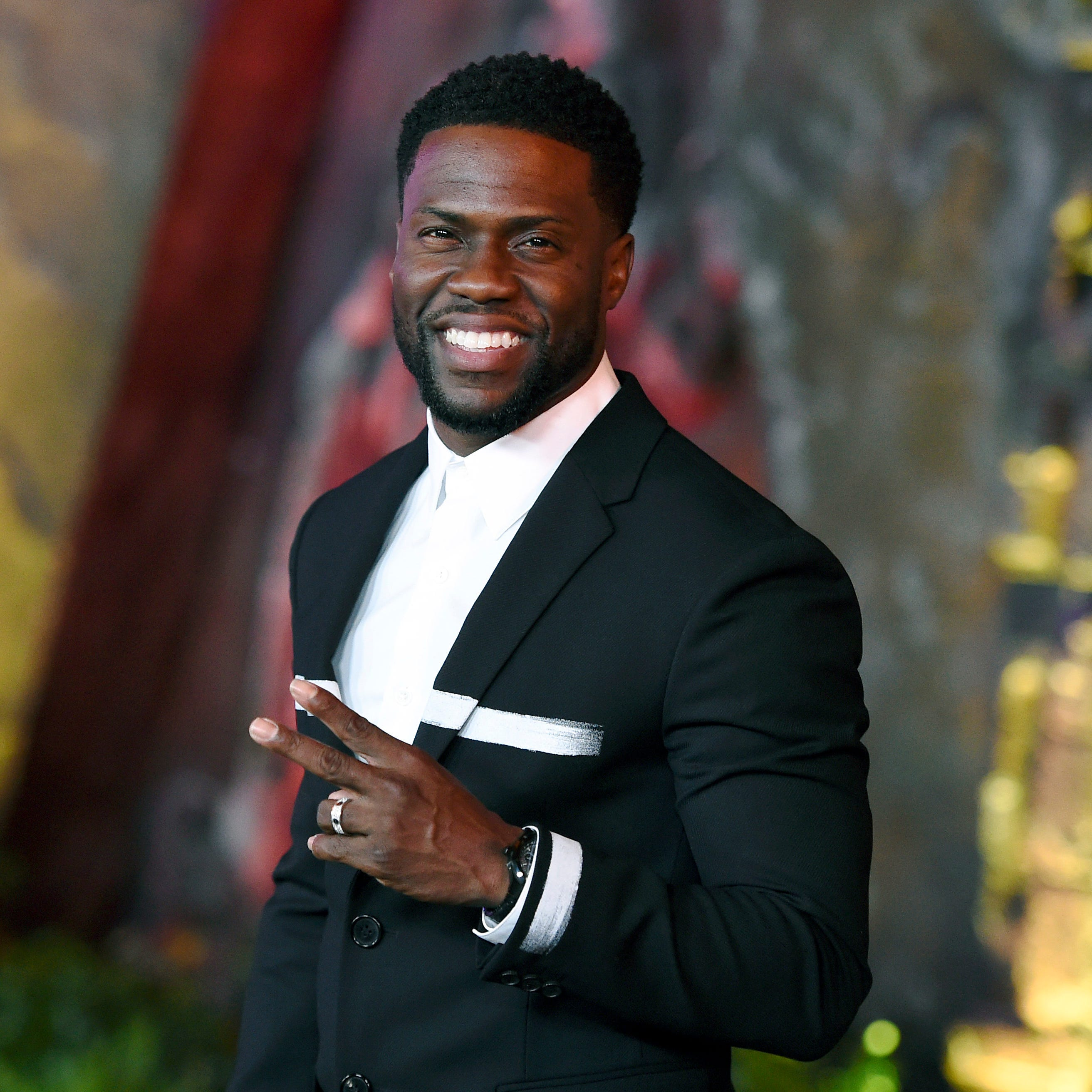 Kevin Hart gets 'Irresponsible' at the Bay Center | What's up this weekend