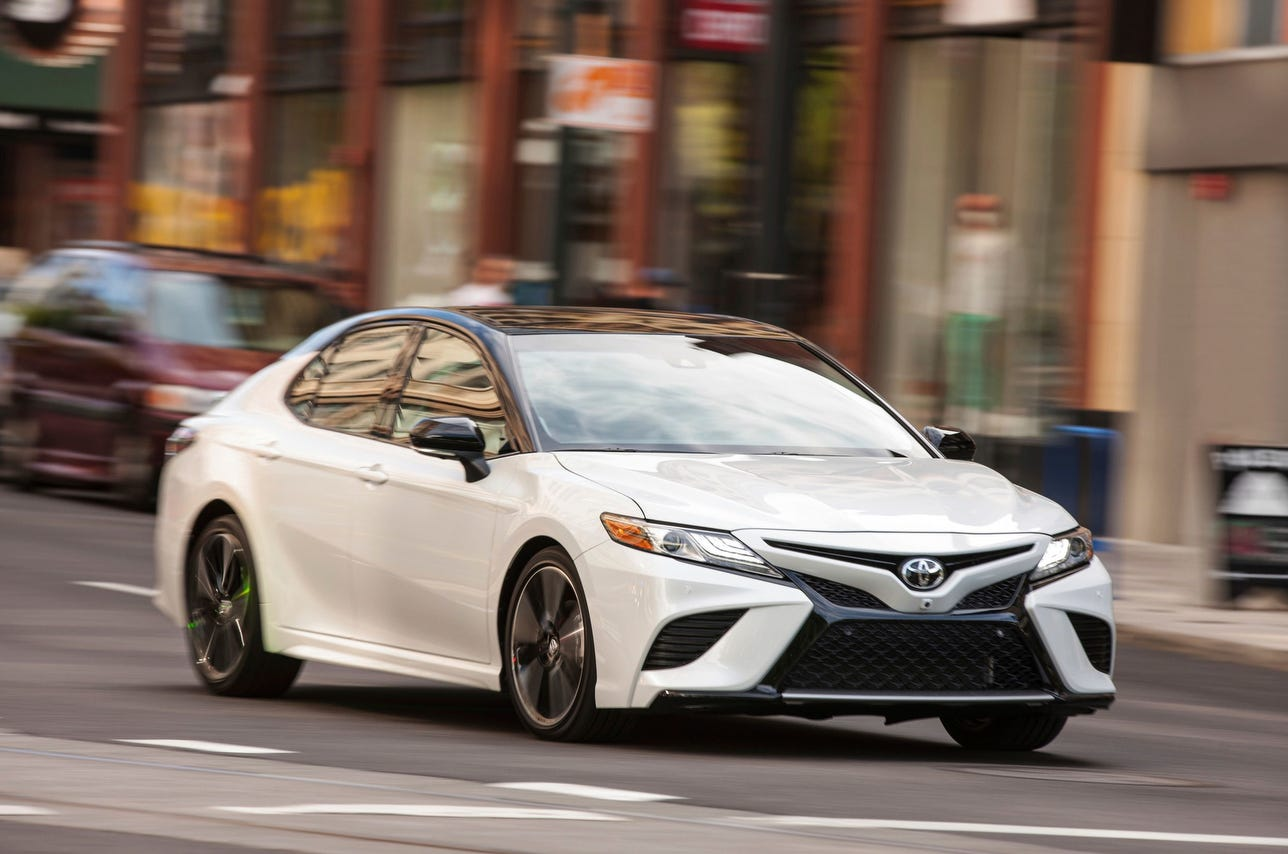 Don't have time for finicky transportation?  Need a point A to point B ride?  See 10 vehicles sure to motor past 200,000 on the ole odometer: Toyota Camry.