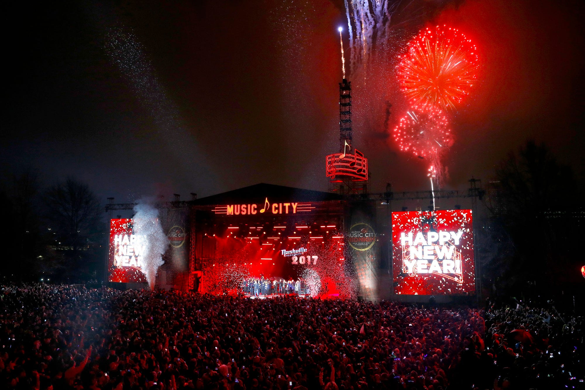 5 things to know before you go to Music City Midnight