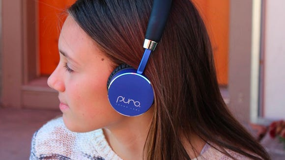 Puro Soundlabs BT200 Kids' Headphones