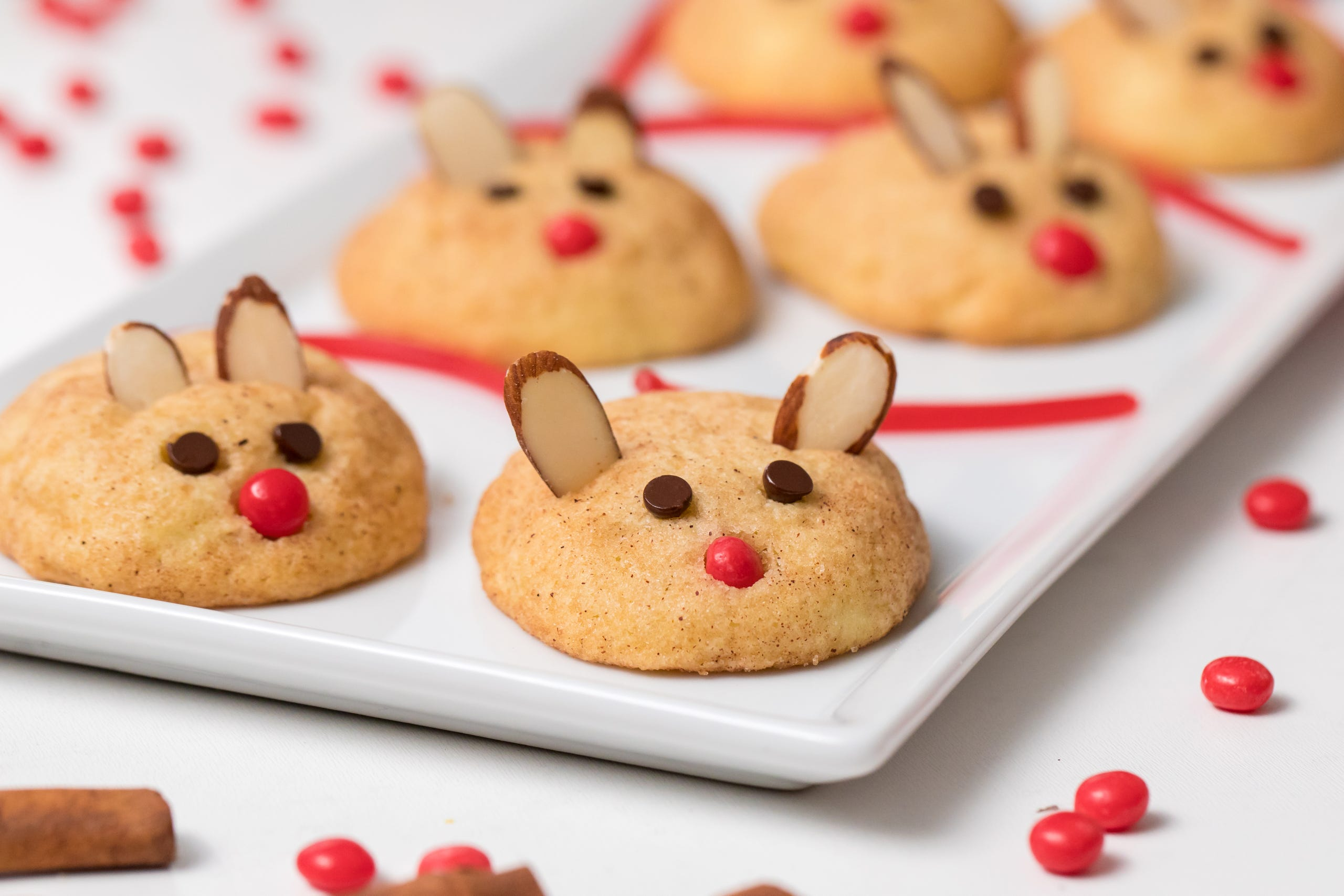 Delicious Holiday Cookie Recipes To Make Now