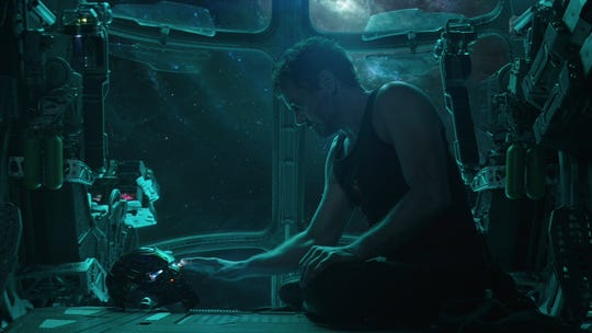 Is 'Avengers: Endgame' really the biggest movie of all time? It depends how you count
