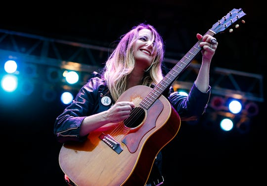 Best New Artist:  Margo Price