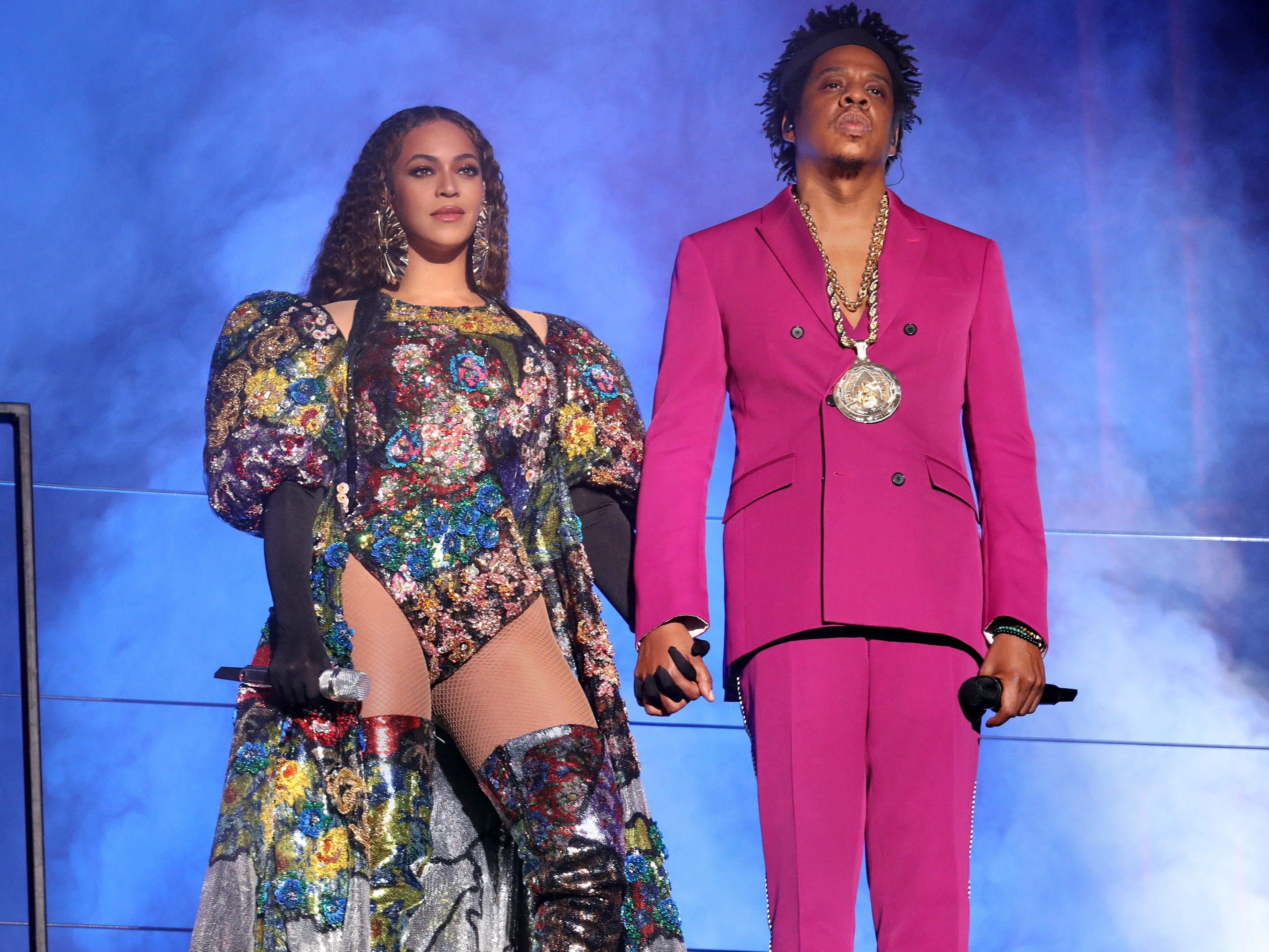 2019 Grammys snubs: Beyonce and Jay-Z, Taylor Swift, Ariana Grande and more shockers