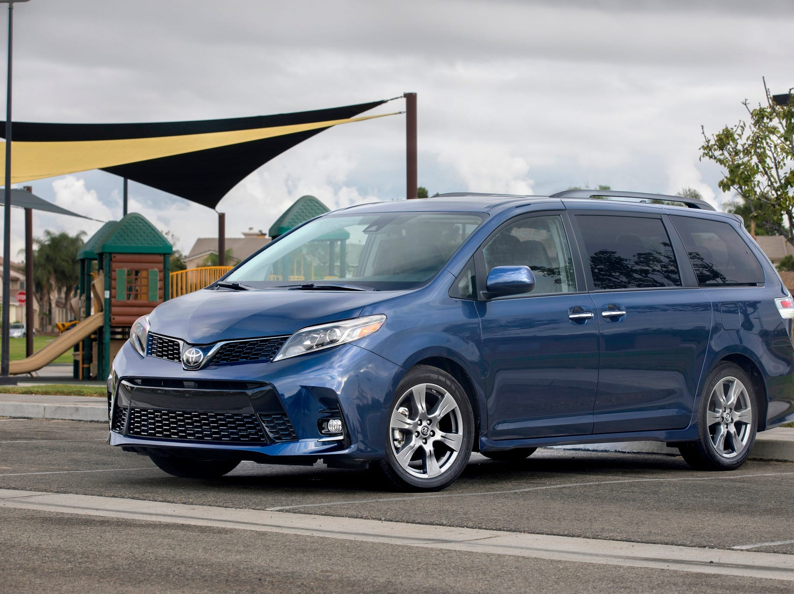 Reliable vehicles:  Toyota_Sienna