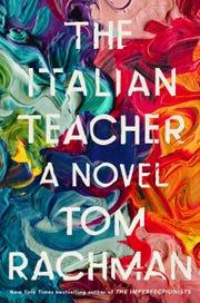 """""""The Italian Teacher"""" by Tom Rachman"""