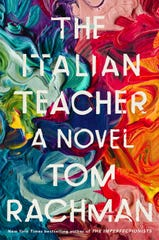 """The Italian Teacher"" by Tom Rachman"
