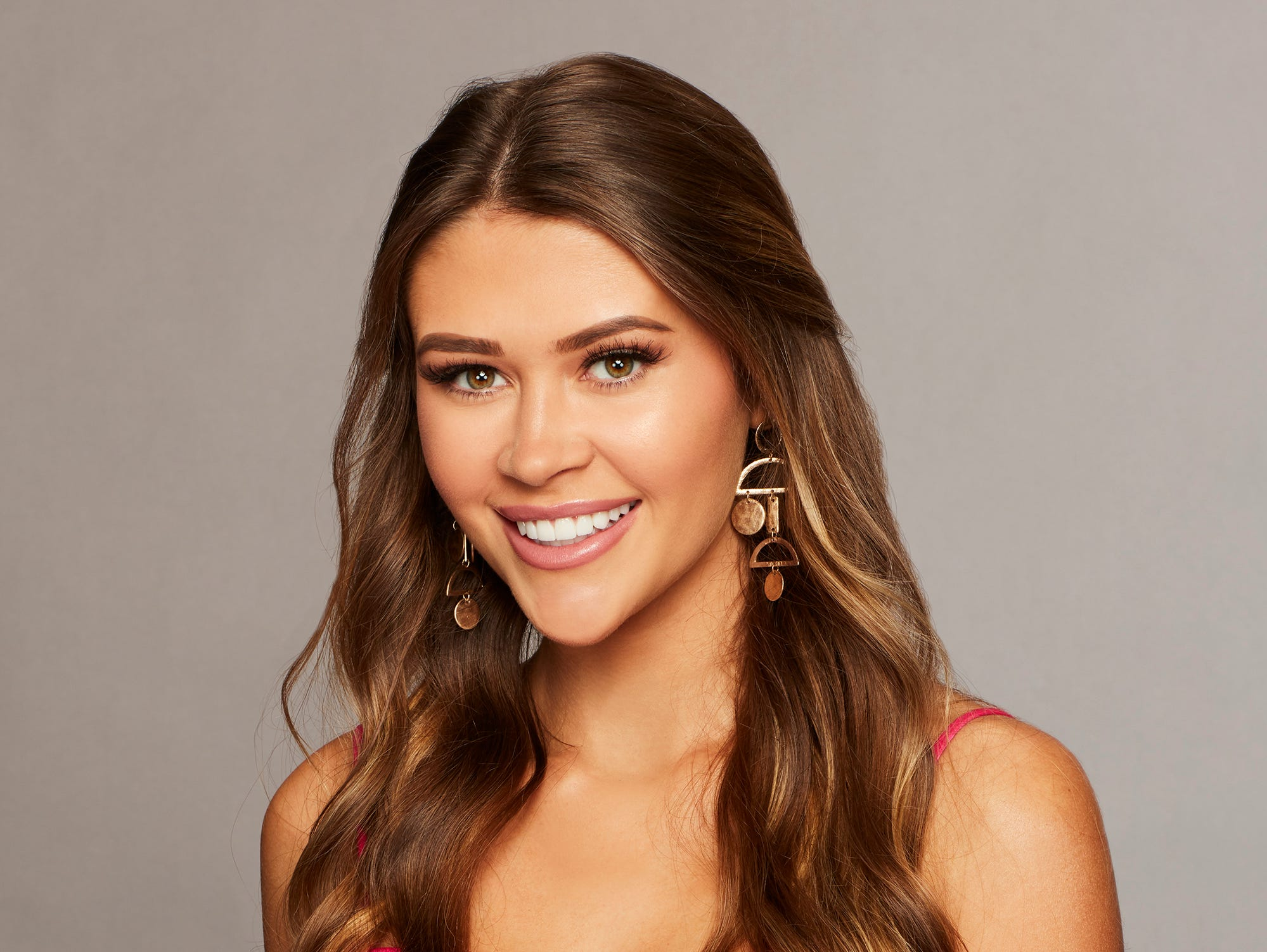 Caelynn: 23, Charlotte, North Carolina , Miss North Carolina 2018