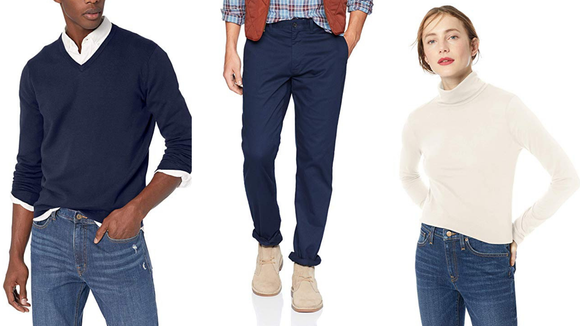 Don't miss 50% savings on J.Crew Mercantile.