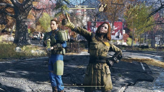 Bethesda is attend with a brand unique entrance in the well-liked 'Fallout' role-taking part in sport franchise.