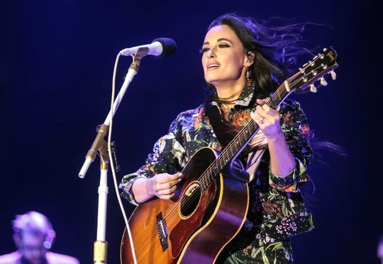 Album Of The Year:  Golden Hour — Kacey Musgraves