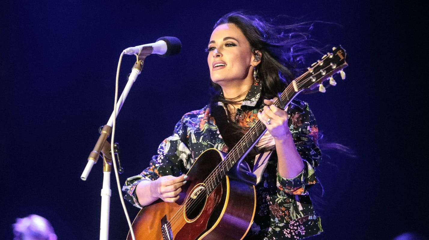 Grammy nominations full list for 2019: Brandi Carlile, Kacey Musgraves