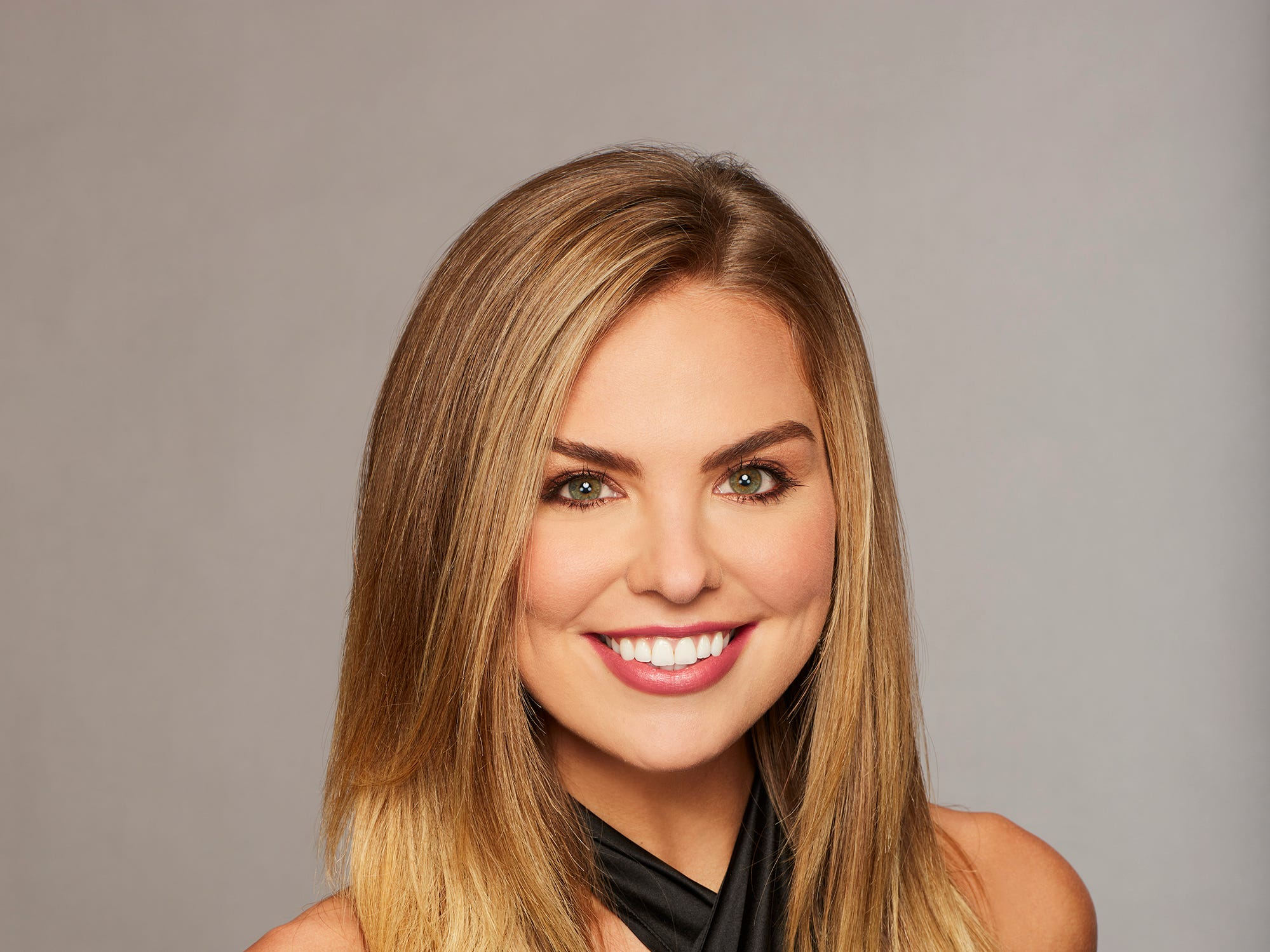 Hannah B.: 23, Tuscaloosa, Alabama Occupation: Miss Alabama 2018