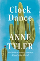"""Clock Dance"" by Anne Tyler"