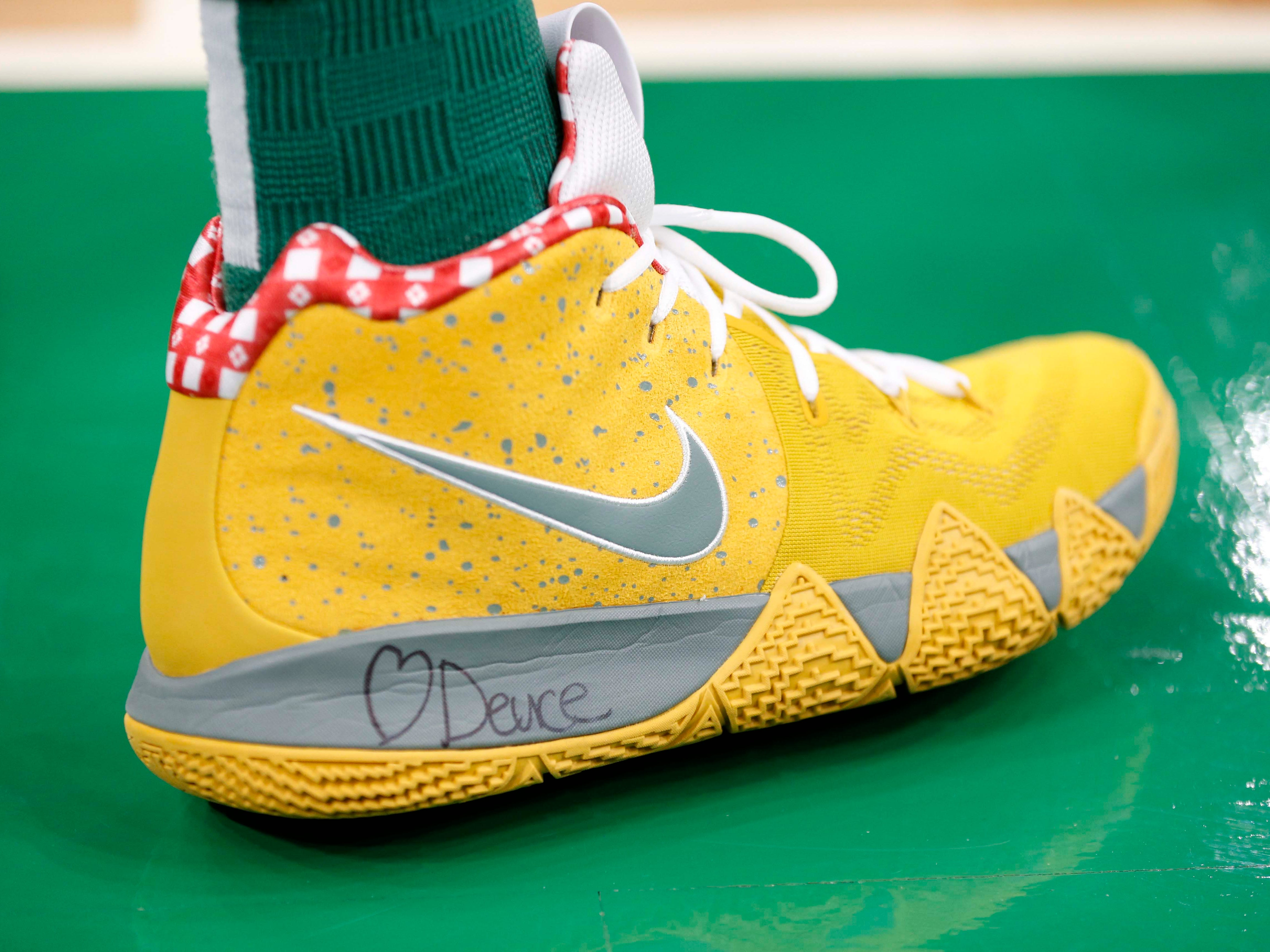 Dec. 6: Jayson Tatum, Celtics