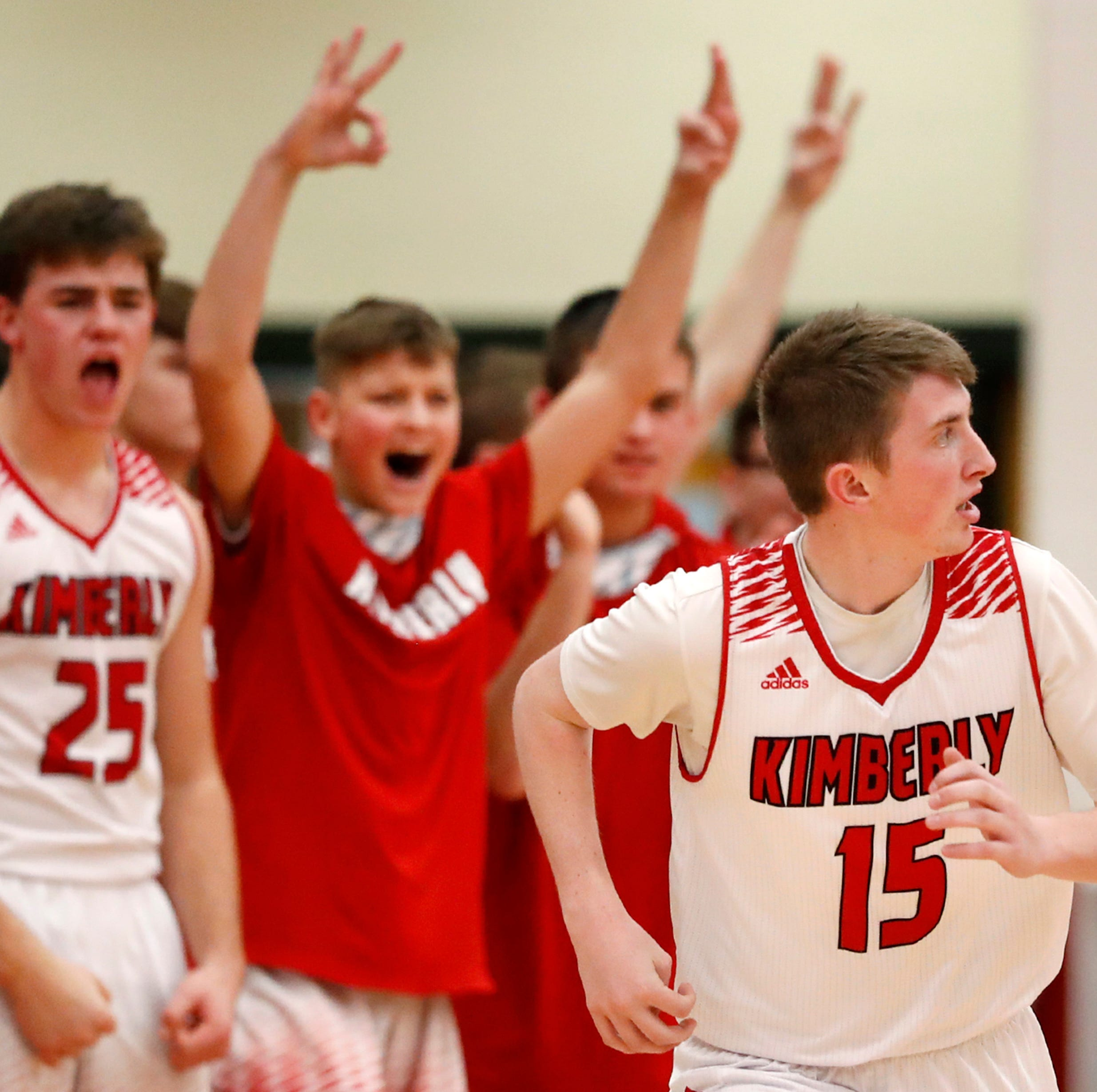 Kimberly, Wrightstown boys earn top seeds in WIAA playoff brackets