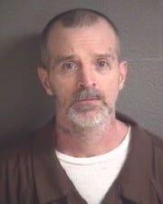 Michael Brandon Brookshire, 46