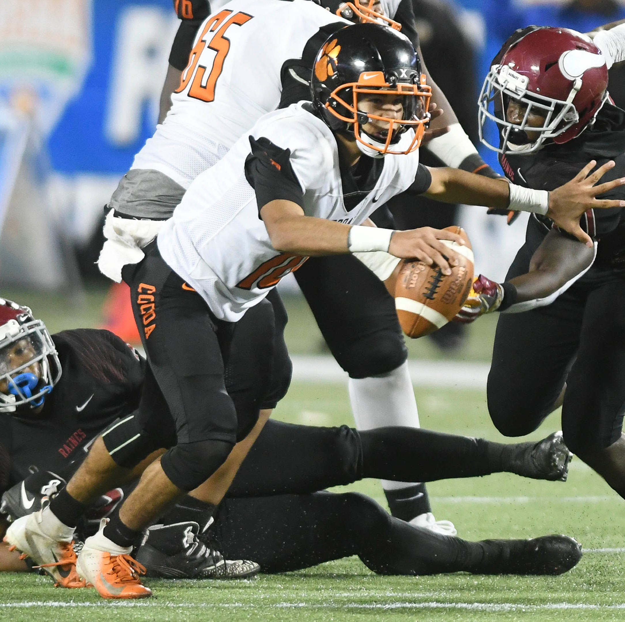 FHSAA moving state football finals to Daytona Beach, Tallahassee