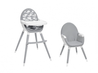 32,000 high chairs recalled by Skip Hop after legs detach