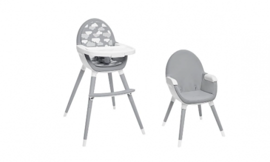 Skip Hop is recalling about 32,300 Tuo convertible highchairs.