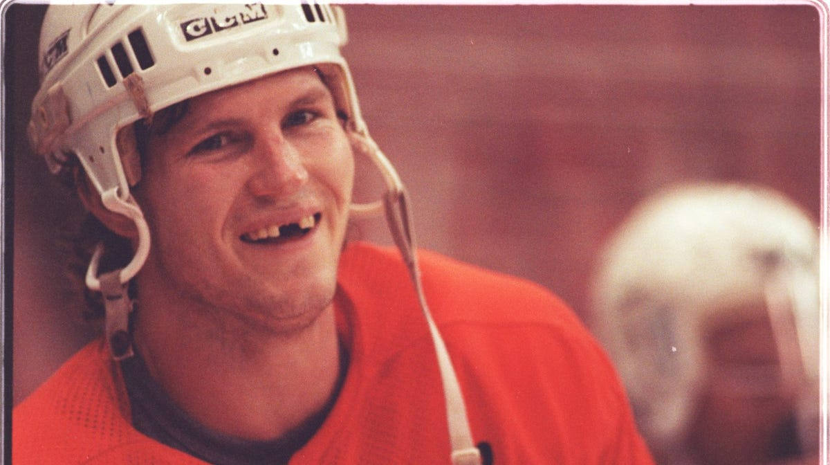 Bob Probert movie a heart-breaking mix of pain and humanity