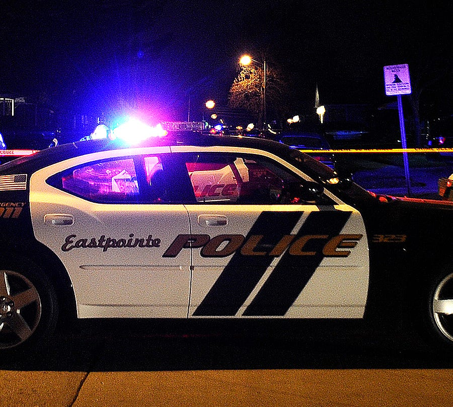 Vacaville roads closed while police investigate shooting