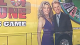 Wheel of Fortune's Wheelmobile, the show's promotional vehicle, returned to the Fort Myers area for the first time in over a decade on Saturday, Dec. 8, 2018. Watch the Facebook live.