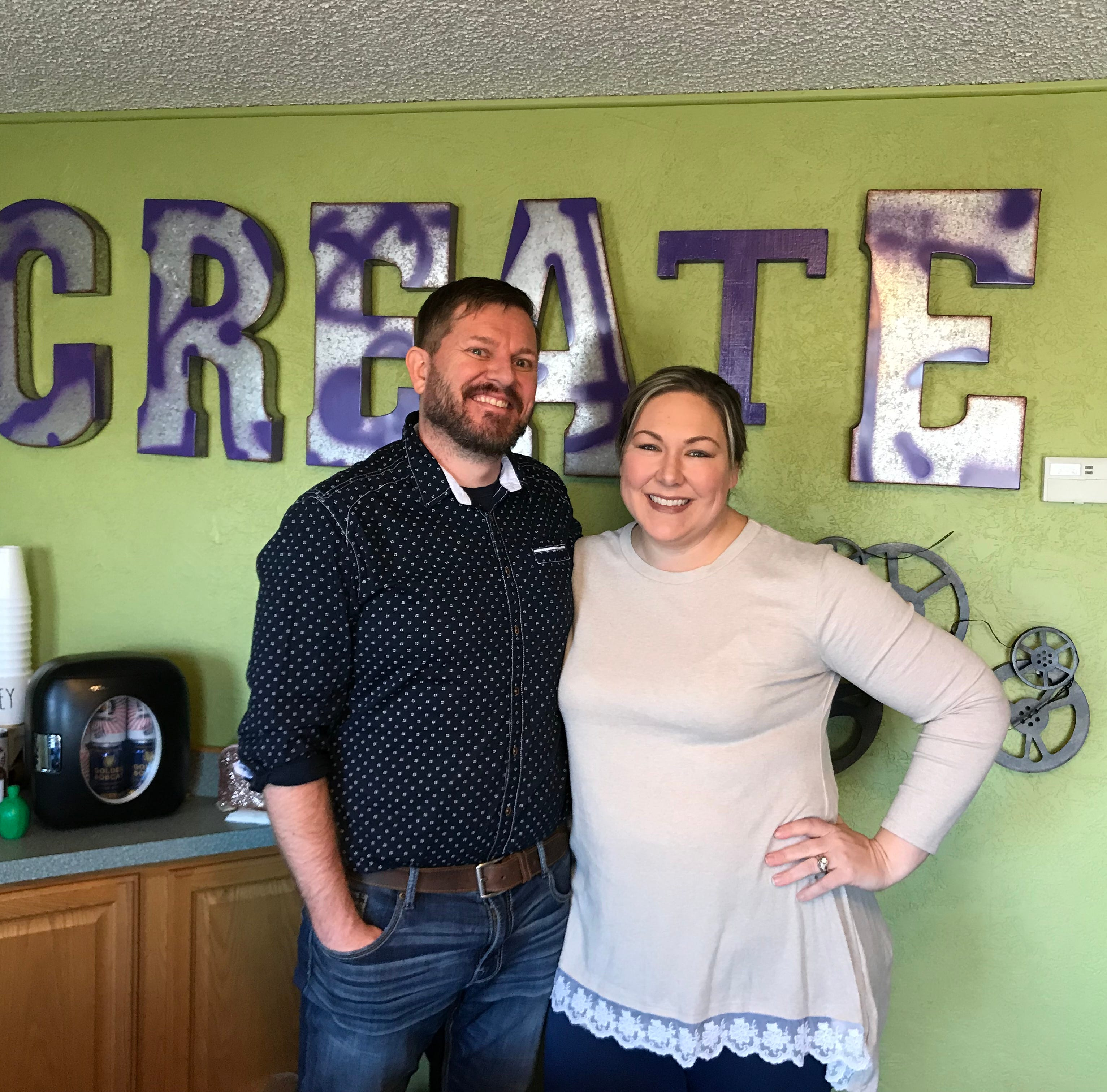 Mansch On Montana: New Great Falls publishing business specializes in hopes and dreams