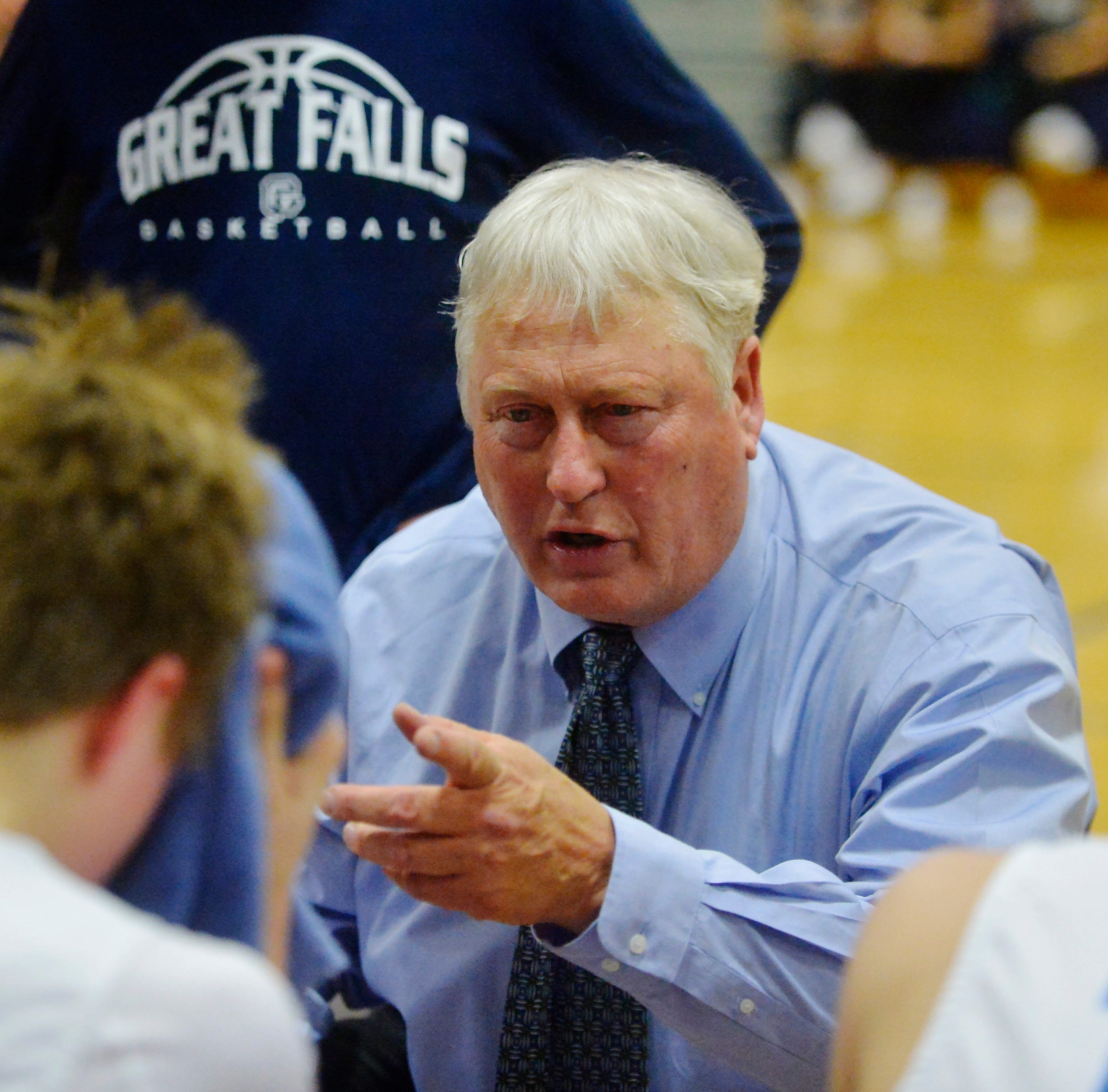 Bison coach Bob Howard named to MCA Hall of Fame