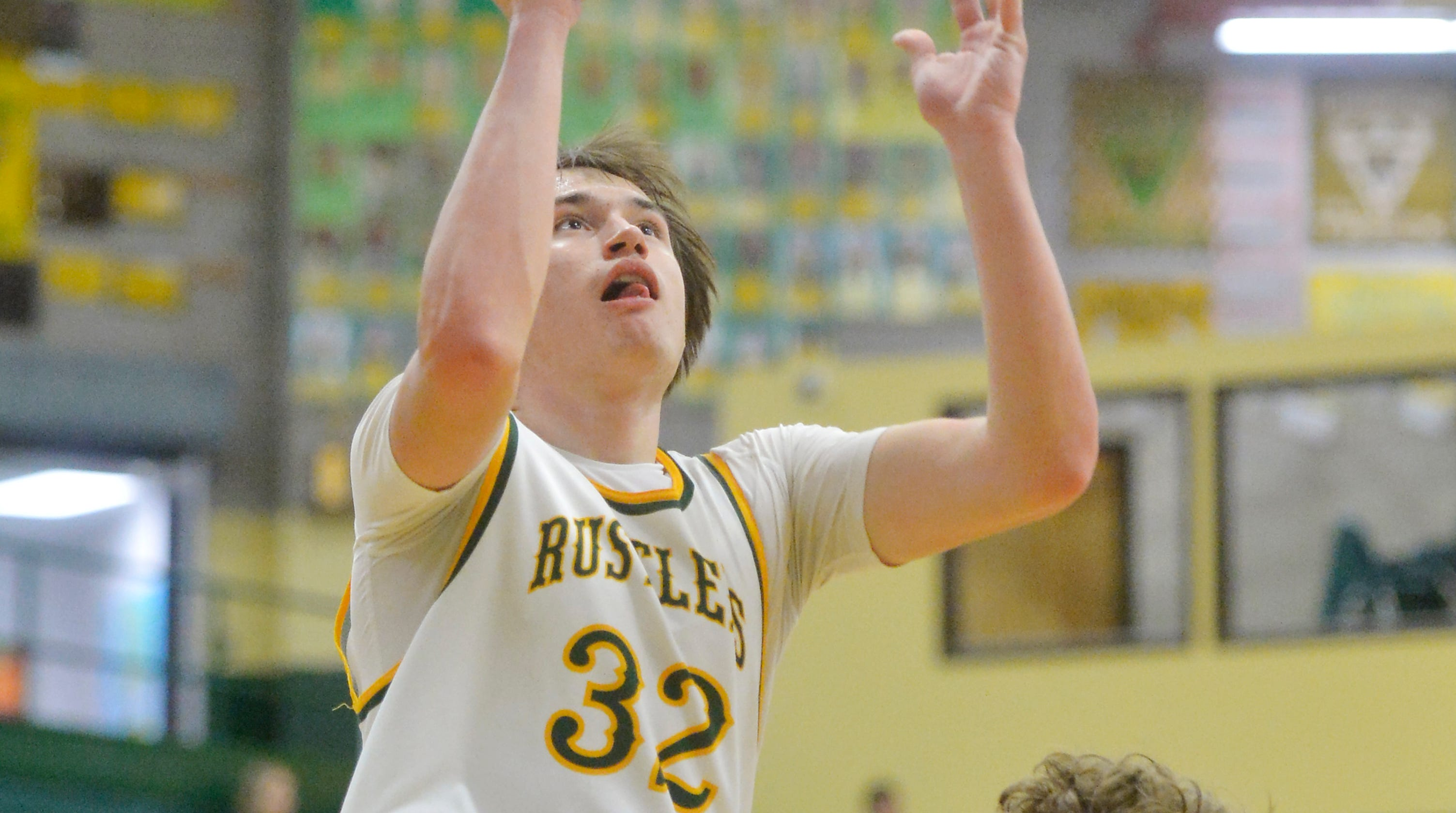 The boys' basketball rivalry in Great Falls continues Thursday night at CMR Fieldhouse