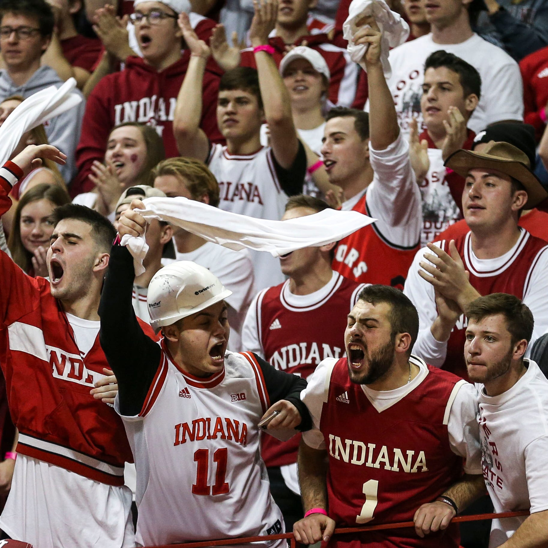 Indiana basketball could use some good news right about now