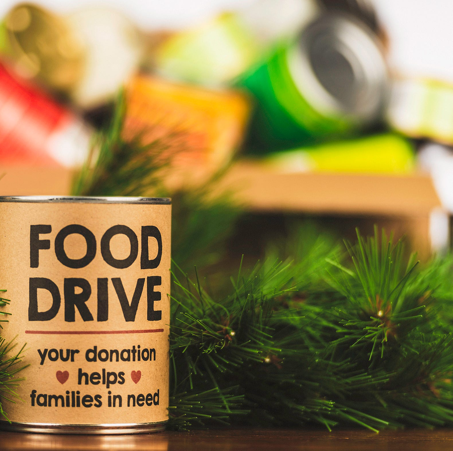 """Local Real Estate Team Ramps Up Charitable Giving with """"Pack the Pantry"""" Events"""