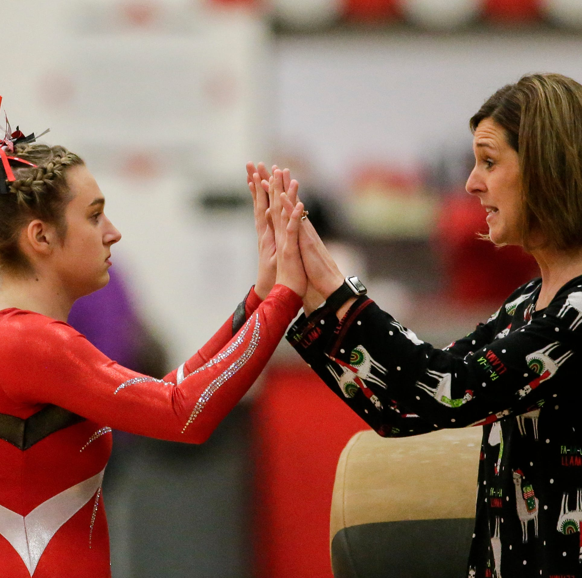 Restriction on gymnastics co-ops changes face of WIAA sport