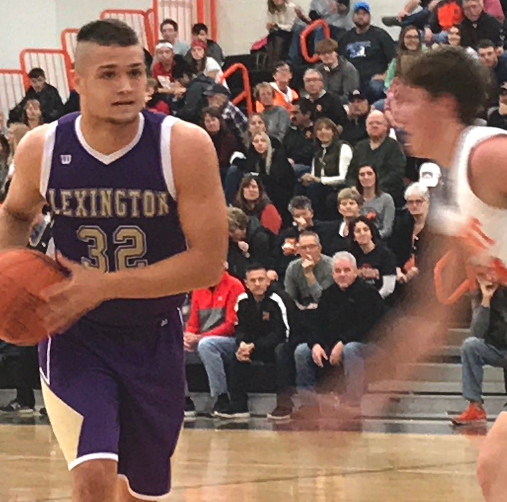 Spoil sports: Mount Vernon ruins record night for Stover
