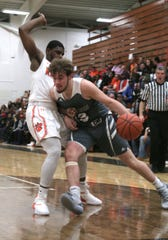 Madison Tyler Tackett leads the Rams to a big matchup against Galion at 4 p.m. on Saturday at Ontario High School in the 419 Challenge.