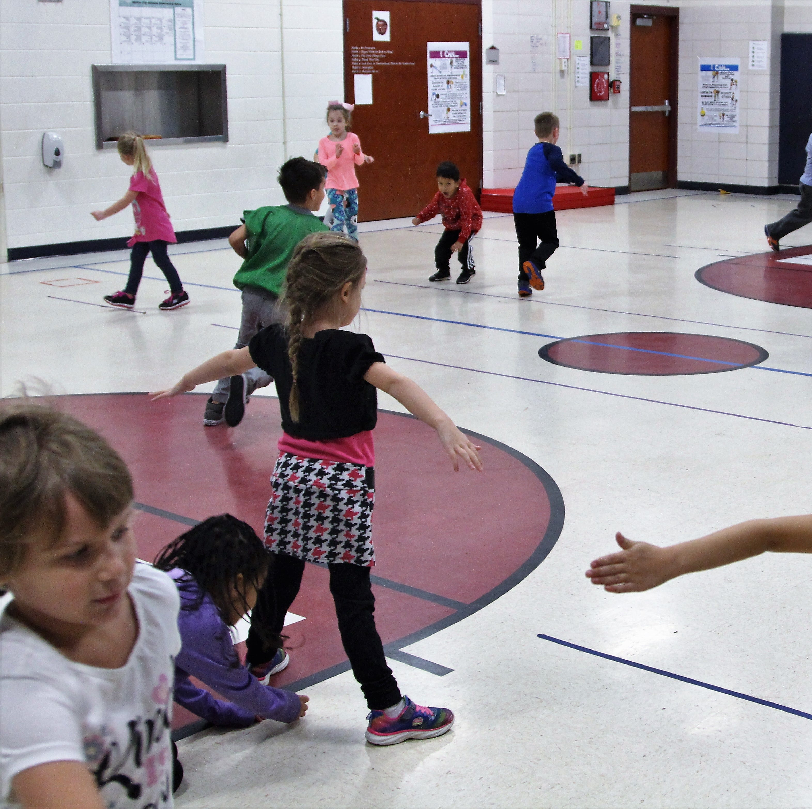 Marion City Schools to change open enrollment after concerns of kindergarten crowding