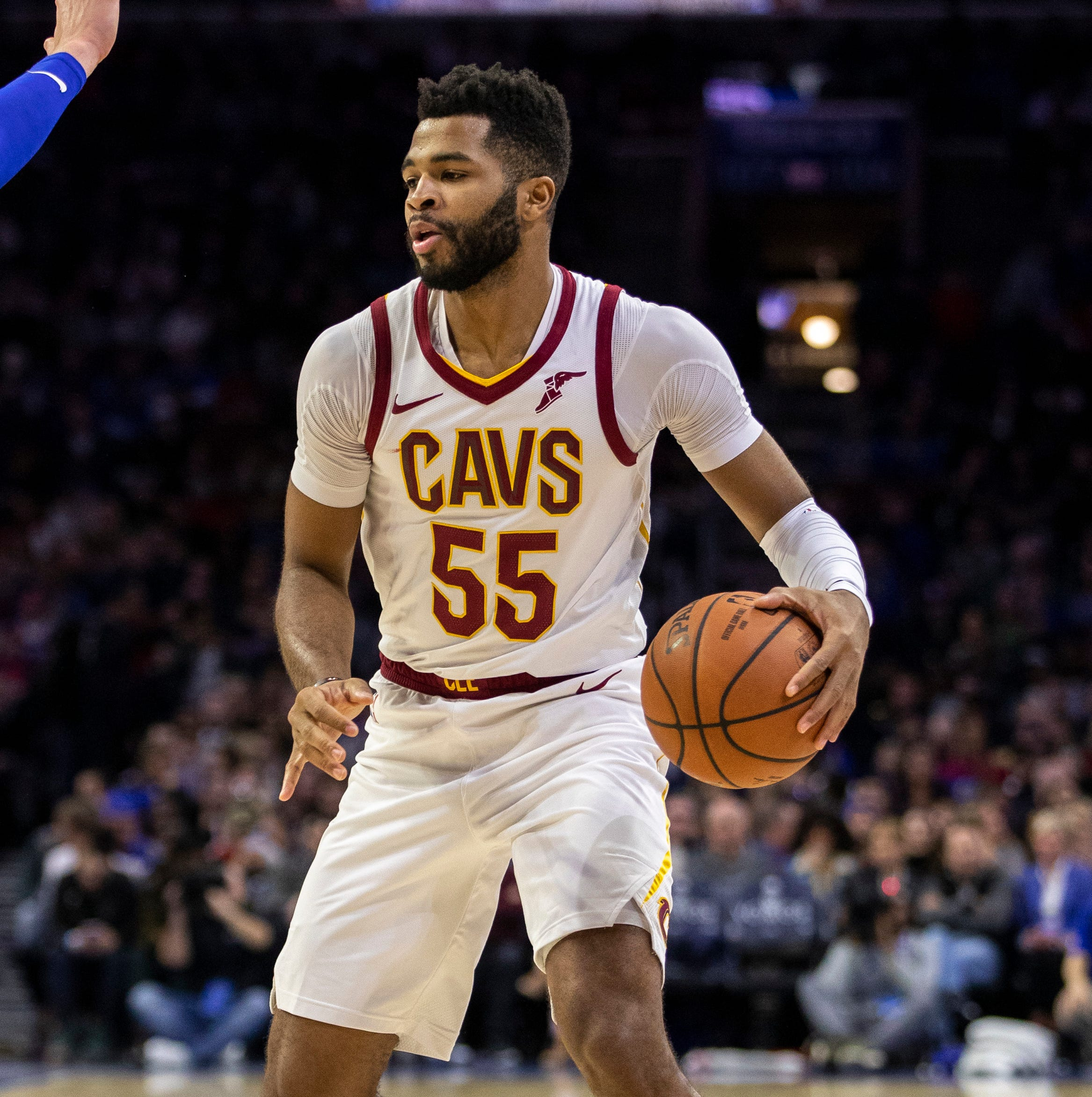 Andrew Harrison opens up about NBA life after the Grizzlies: 'It's hard, man'