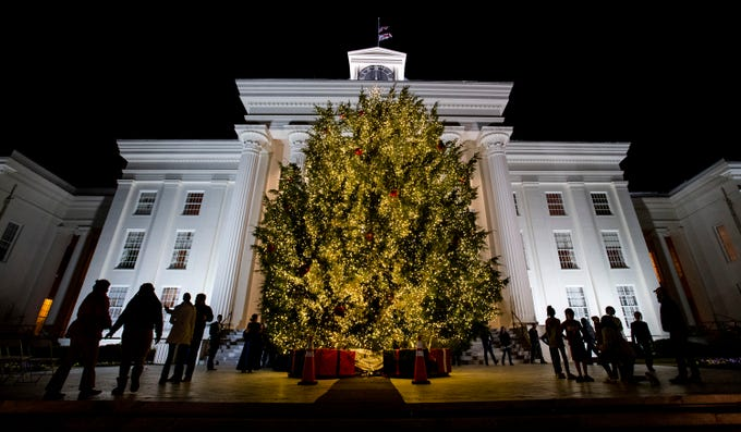 Holiday Cheer Around America How Every State Is Celebrating