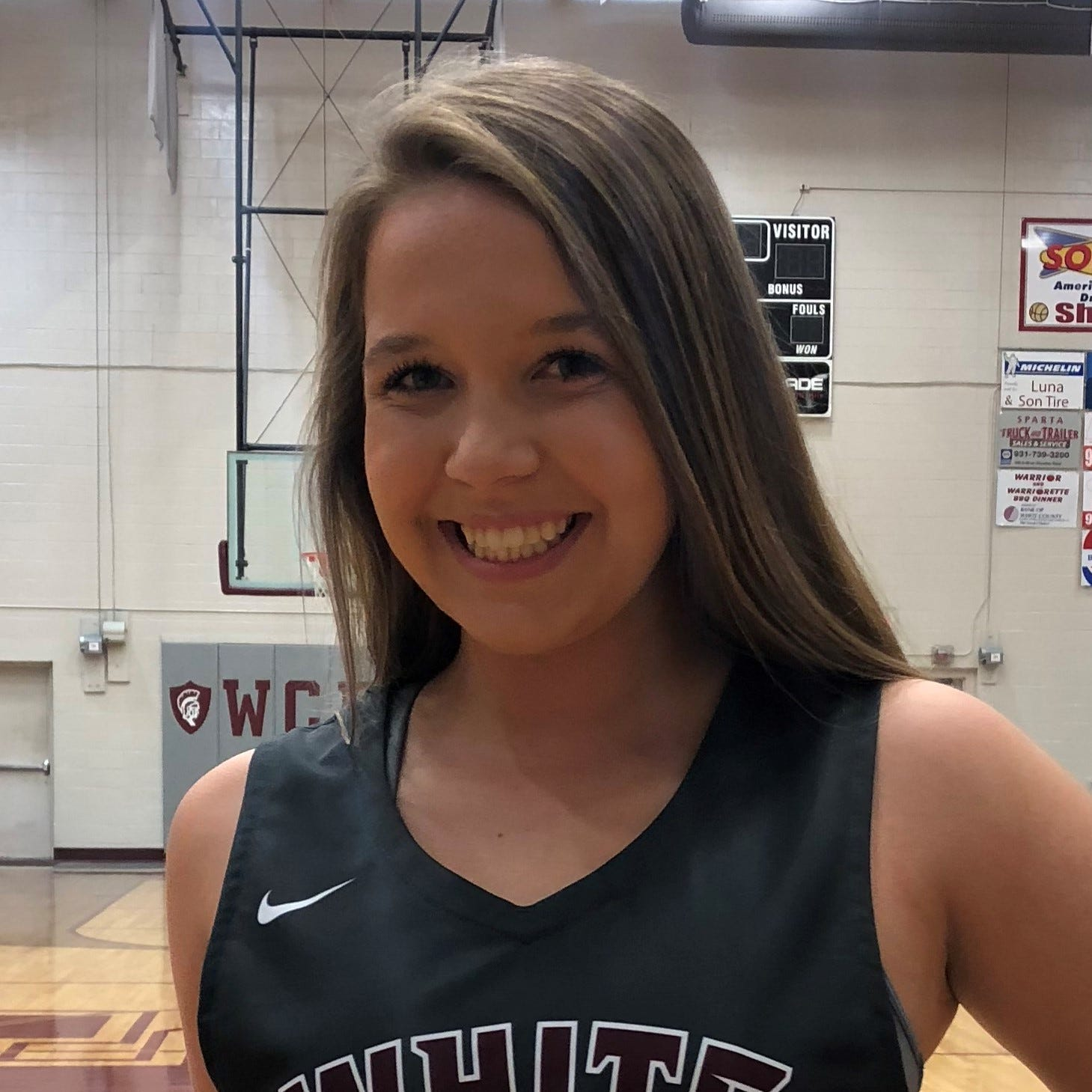 MTSU Lady Raiders basketball adds 2021 guard commitment Gracie Dodgen of White County